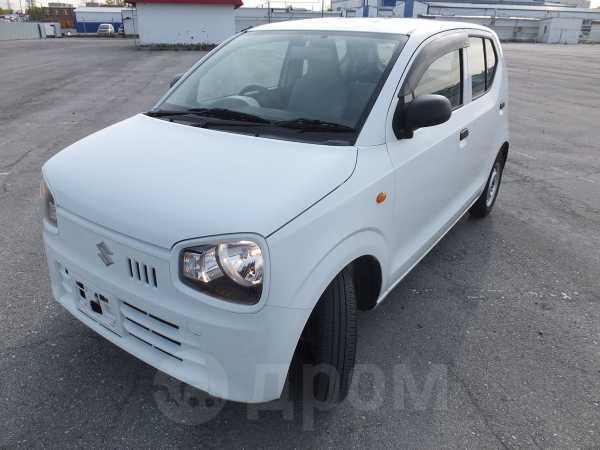 Suzuki Alto, 2015 год, 317 000 руб.