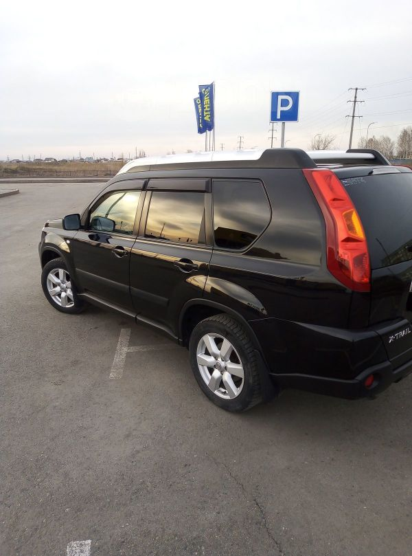 Nissan X-Trail, 2009 год, 660 000 руб.