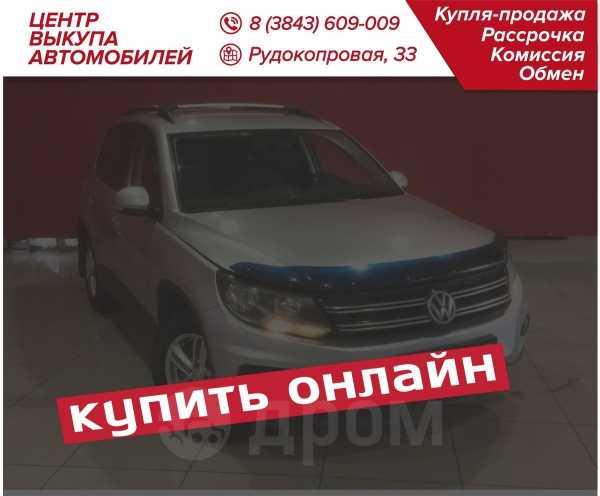 Volkswagen Tiguan, 2011 год, 779 900 руб.