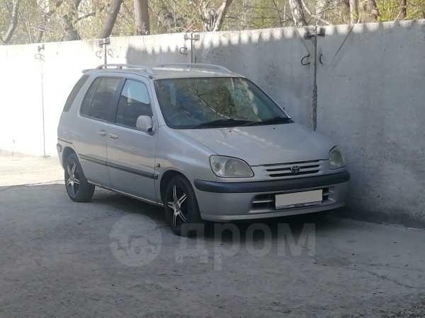 Toyota Raum, 1999 год, 225 000 руб.