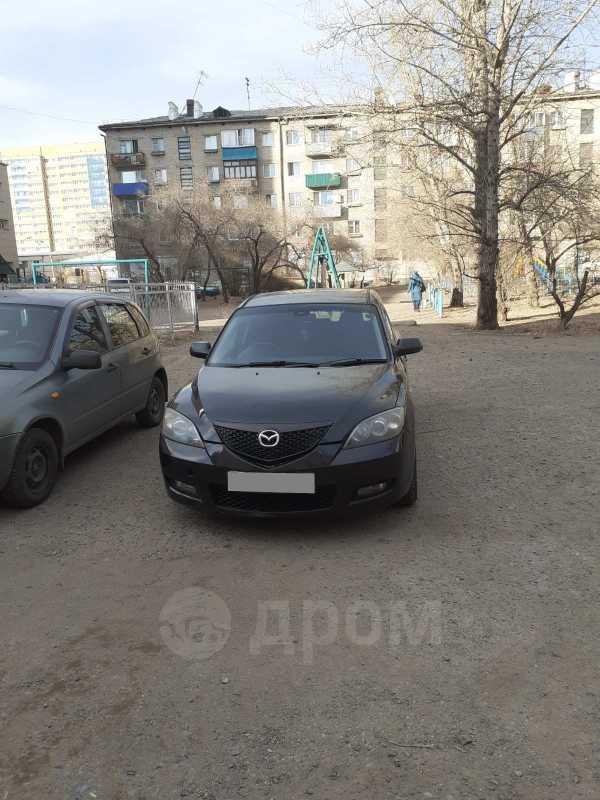 Mazda Axela, 2007 год, 320 000 руб.