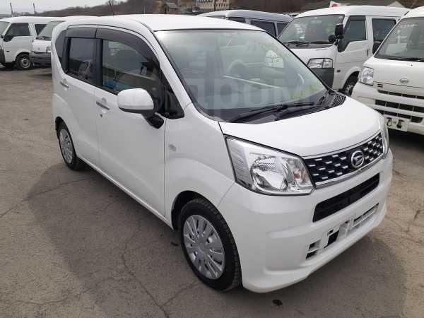 Daihatsu Move, 2015 год, 335 000 руб.
