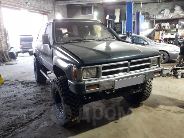 Toyota Hilux Surf, 1988 год, 400 000 руб.