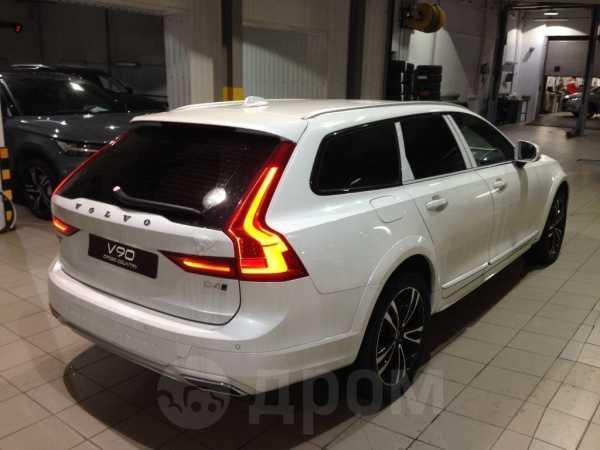 Volvo V90, 2019 год, 4 537 371 руб.