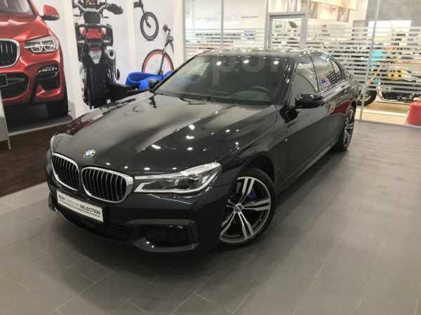 BMW 7-Series, 2018 год, 4 990 000 руб.