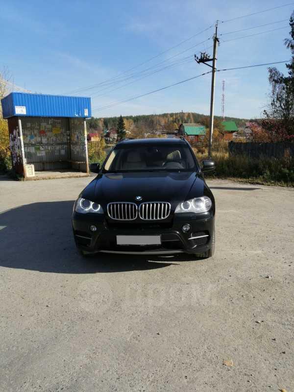 BMW X5, 2013 год, 1 500 000 руб.