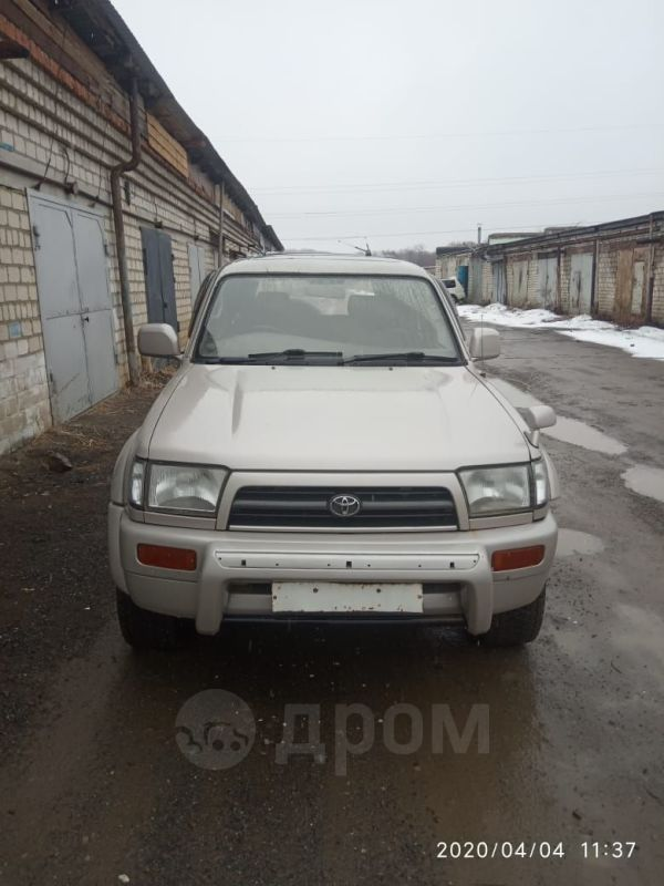 Toyota Hilux Surf, 1998 год, 259 000 руб.