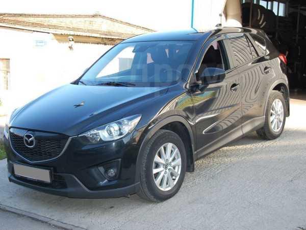 Mazda CX-5, 2012 год, 925 000 руб.