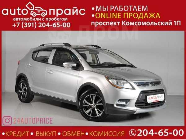 Lifan X50, 2016 год, 479 000 руб.