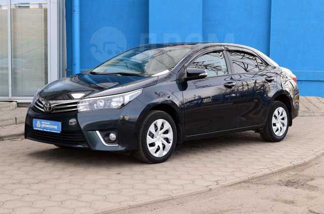 Toyota Corolla, 2014 год, 749 000 руб.