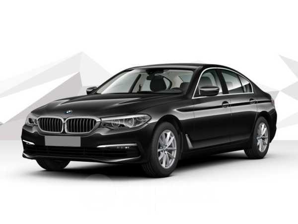 BMW 5-Series, 2019 год, 3 427 900 руб.