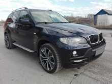 Ачинск BMW X5 2008