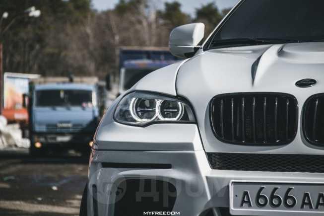 BMW X6, 2008 год, 1 440 666 руб.