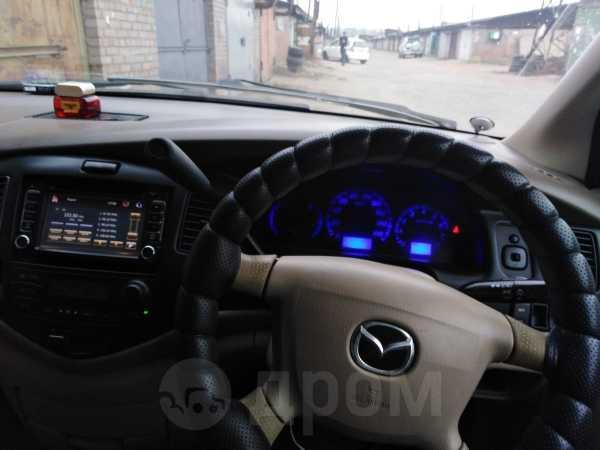 Mazda MPV, 1999 год, 345 000 руб.