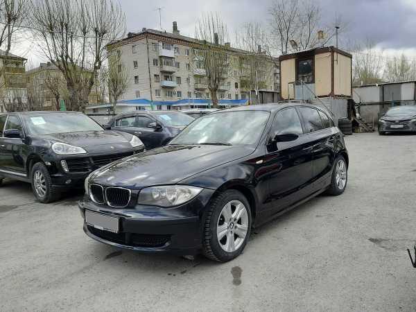 BMW 1-Series, 2008 год, 445 000 руб.