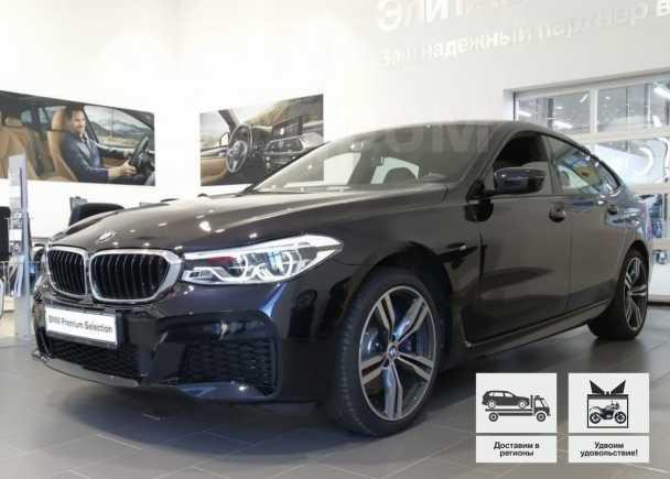 BMW 6-Series Gran Turismo, 2019 год, 4 780 000 руб.