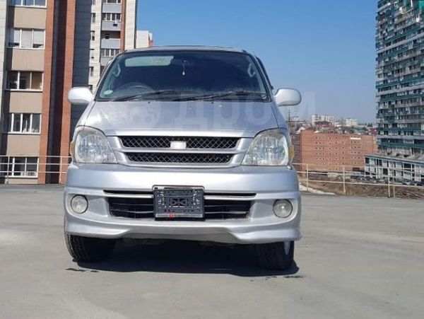 Toyota Touring Hiace, 2000 год, 550 000 руб.