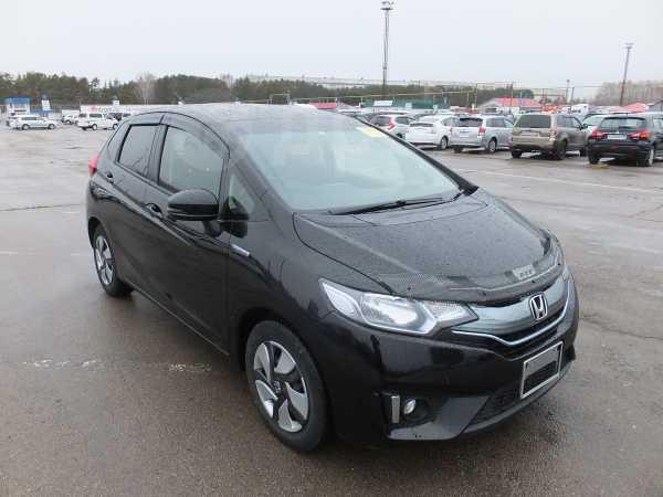 Honda Fit, 2014 год, 660 000 руб.