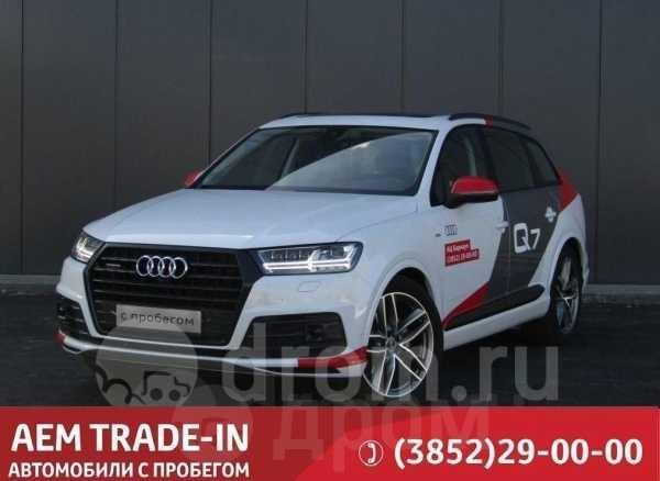 Audi Q7, 2019 год, 5 990 000 руб.