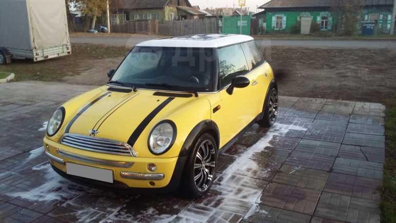 Mini Coupe, 2004 год, 520 000 руб.