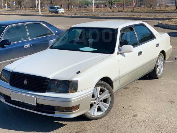Toyota Crown, 1998 год, 295 000 руб.