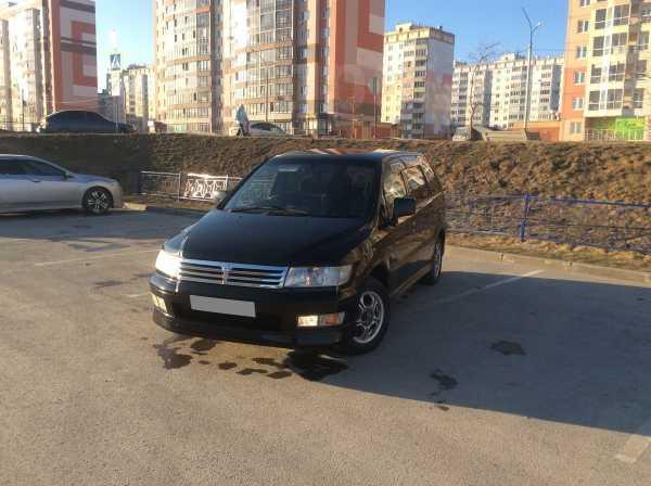 Mitsubishi Chariot Grandis, 2000 год, 299 999 руб.