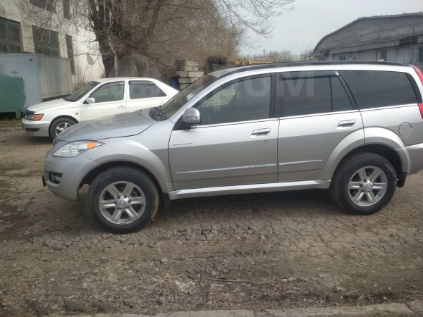 Great Wall Hover H5, 2011 год, 485 000 руб.