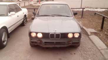 Барнаул 3-Series 1985