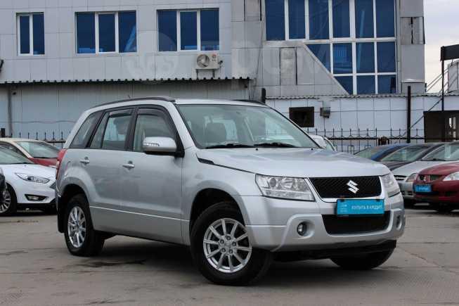 Suzuki Grand Vitara, 2010 год, 729 000 руб.