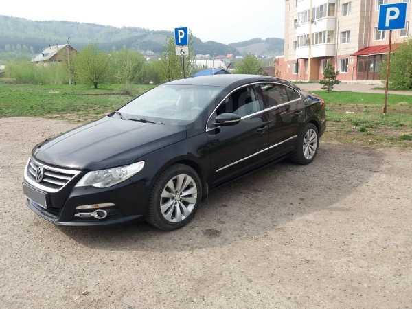Volkswagen Passat CC, 2010 год, 620 000 руб.