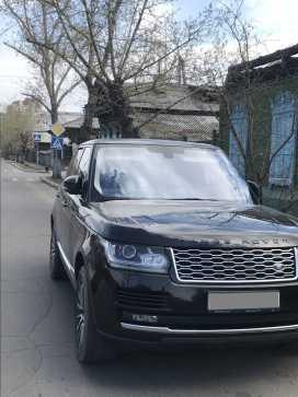 Улан-Удэ Range Rover 2014