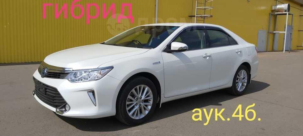 Toyota Camry, 2014 год, 1 379 000 руб.