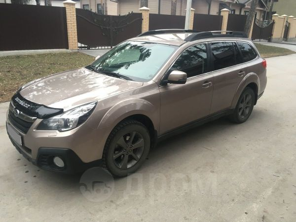 Subaru Outback, 2014 год, 1 245 000 руб.