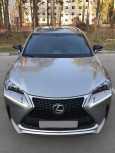 Lexus NX200t, 2015 год, 2 260 000 руб.