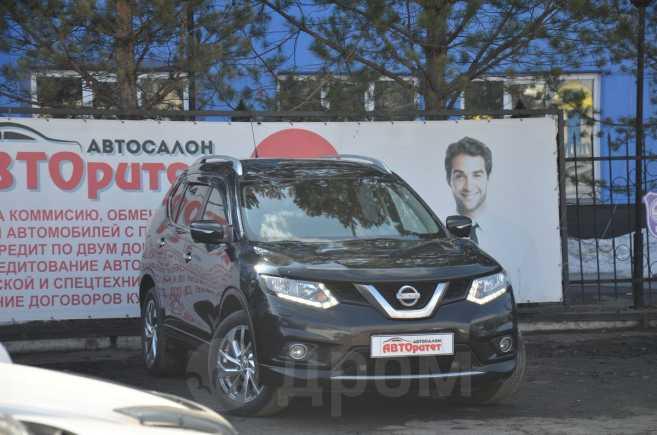 Nissan X-Trail, 2015 год, 1 250 000 руб.