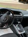 Audi A4, 2015 год, 929 000 руб.