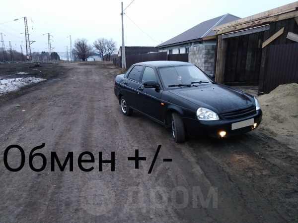 Лада Приора, 2008 год, 205 000 руб.