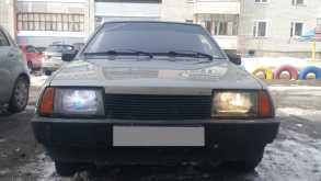Курган 21099 2001