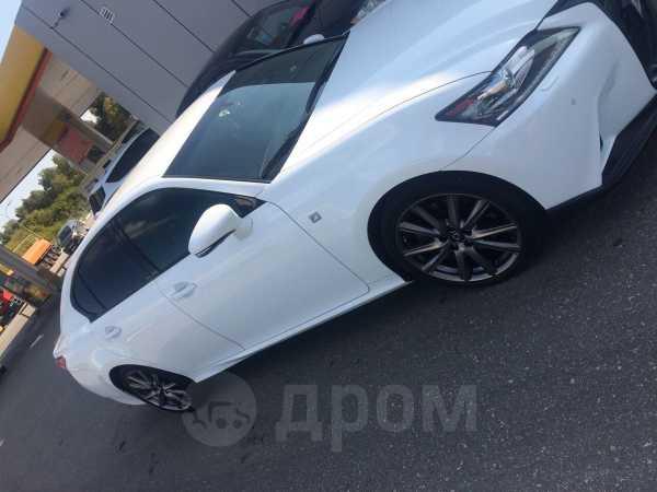 Lexus GS250, 2014 год, 1 850 000 руб.