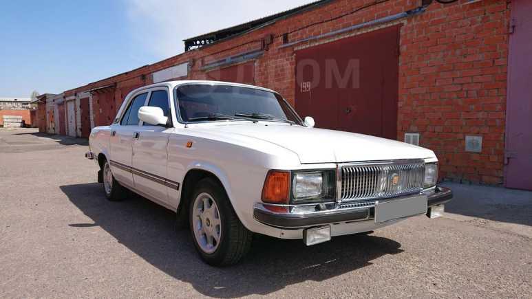 ГАЗ 3102 Волга, 1998 год, 190 000 руб.