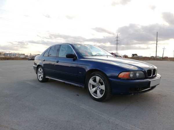 BMW 5-Series, 1998 год, 170 000 руб.