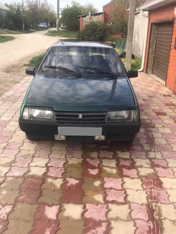 Лада 2108, 1998 год, 26 000 руб.