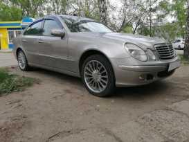 Барнаул E-Class 2004