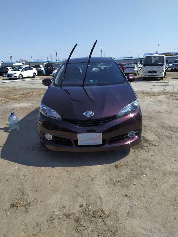 Toyota Wish, 2011 год, 769 000 руб.