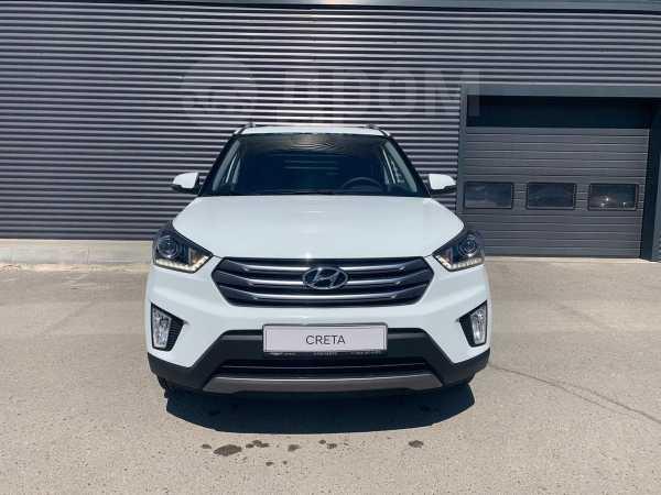Hyundai Creta, 2019 год, 1 359 000 руб.
