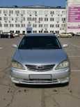 Toyota Camry, 2004 год, 535 000 руб.