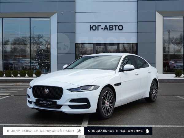 Jaguar XE, 2019 год, 3 231 000 руб.