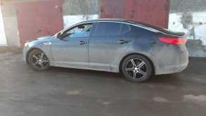 Новоуткинск K5 2011