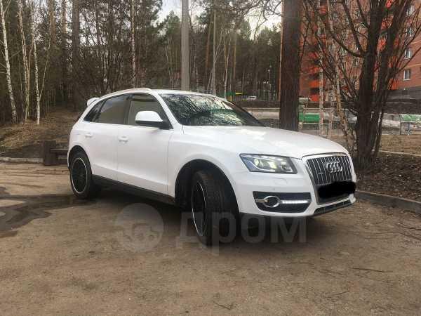 Audi Q5, 2011 год, 1 075 000 руб.