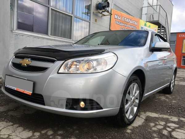 Chevrolet Epica, 2011 год, 445 000 руб.